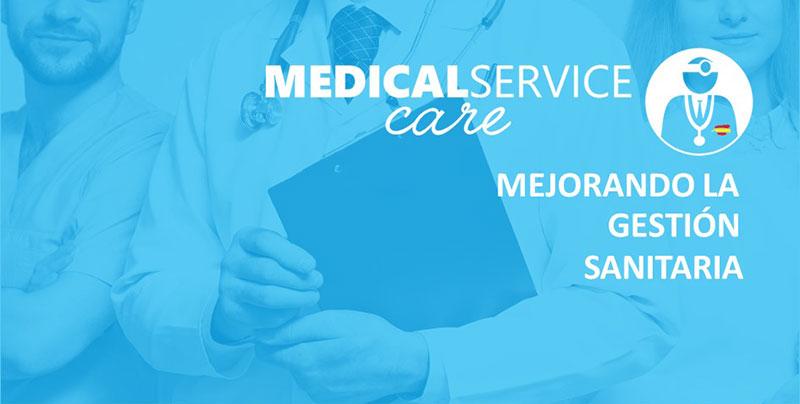 Medical Service Care, empresa malagueña, se consolida como líder en el sector de servicios sanitarios.