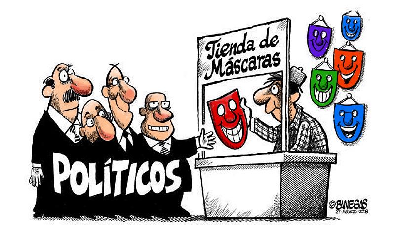 Cómo derrotar a la partidocracia. Adrián Peña Botello. Abogado.