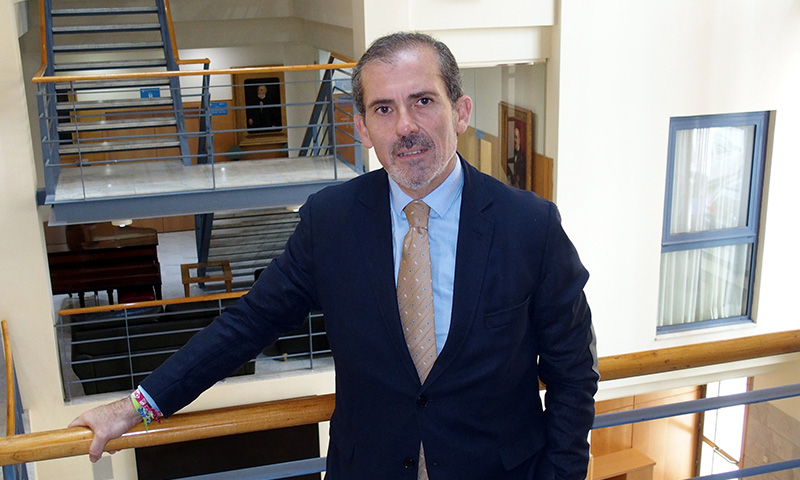 El Colegio de Abogados de Málaga denuncia la falta de voluntad de los jueces de instrucción de la capital para que se pueda prestar asistencia letrada con medios telemáticos