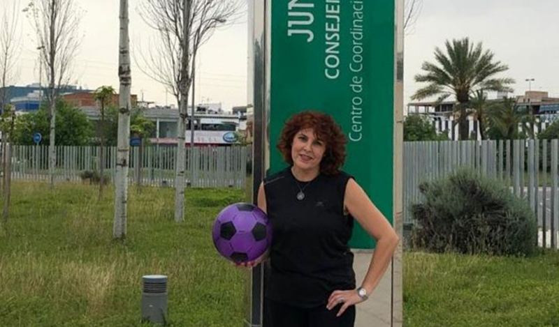 Sancionan a una trabajadora del 112 Andalucía por usar sus tiempos de descanso para realizar ejercicio físico que alivie el estrés de las llamadas de emergencias