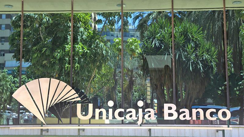 Unicaja Banco gana 46 millones de euros en el primer trimestre tras dotar provisiones extraordinarias de 25 millones por el Covid-19