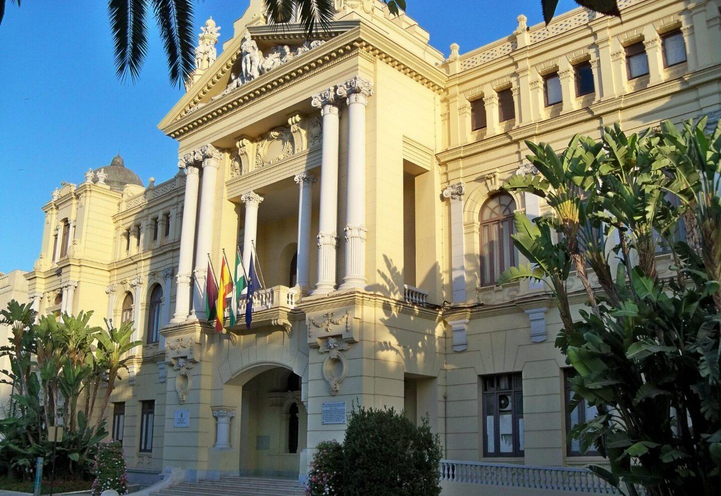 CSIF Málaga pide regular el teletrabajo en ayuntamientos de la provincia como se ha hecho en otras administraciones