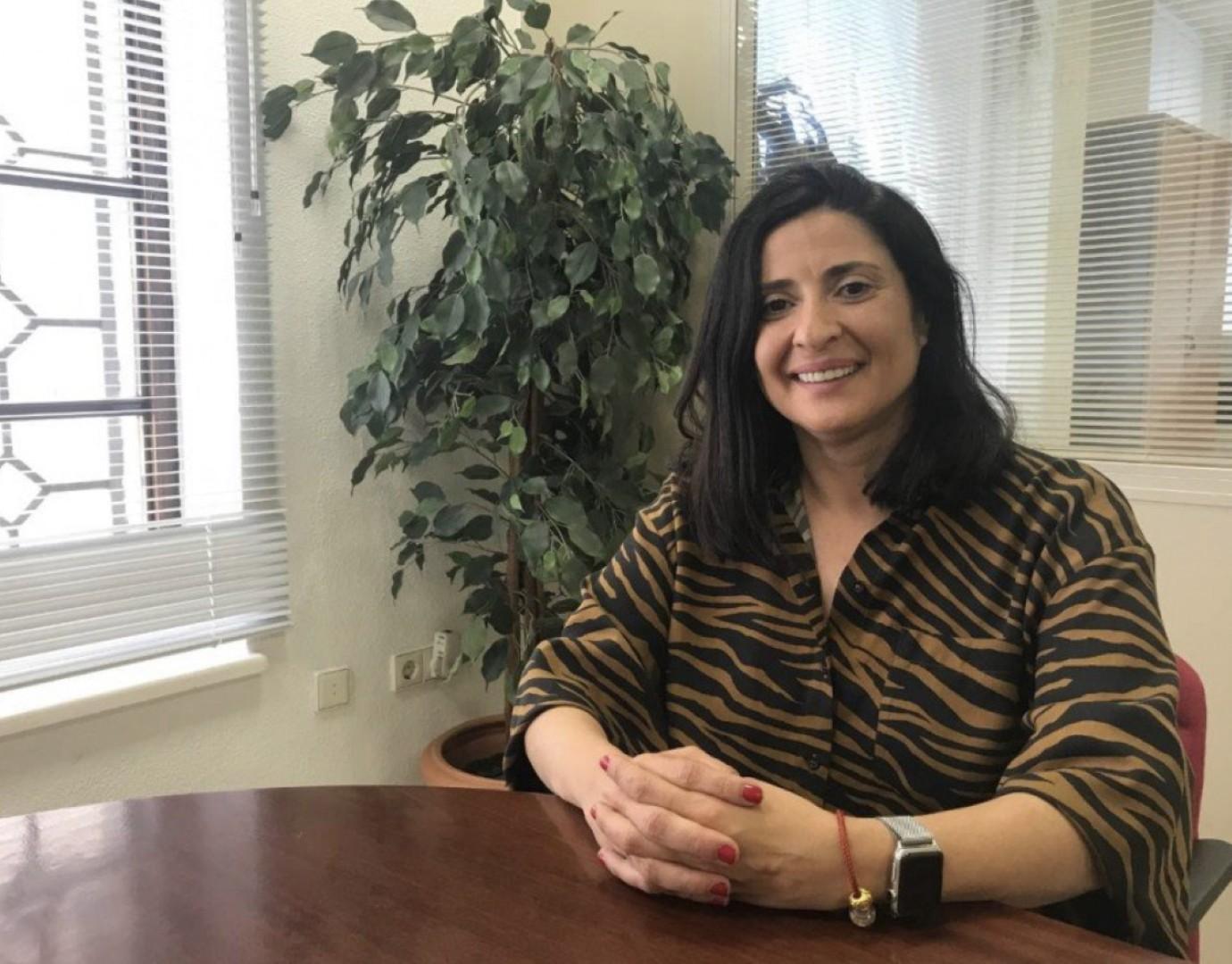 """Emilia Rengel, directora de Recursos Humanos de Grupo ANP: """"Si los planes de contingencia se implantan y hay un rebrote sabremos qué hay que hacer"""""""