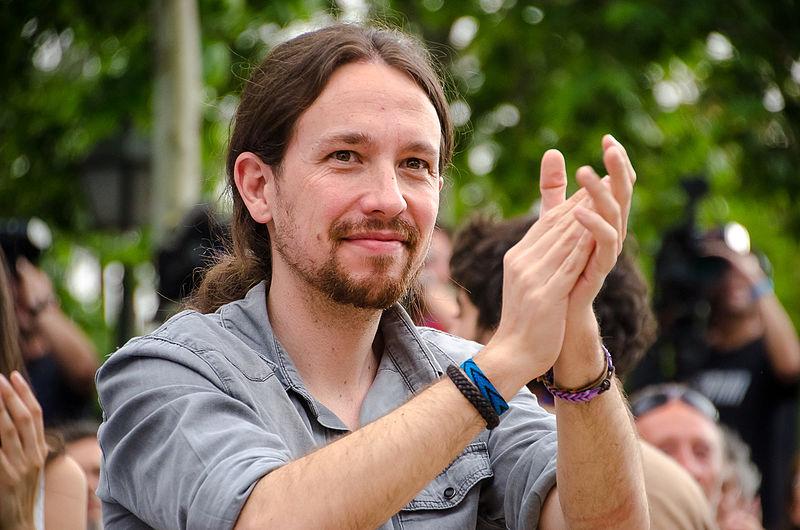 Iglesias se hace con el poder absoluto de Podemos con solo un 11 por ciento de participación en la asamblea
