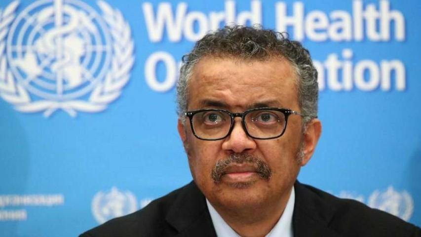 Tedros Adhanom, un oportunista político al frente de la OMS