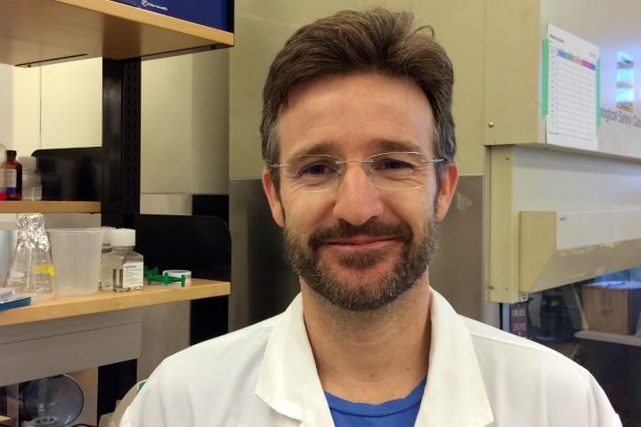 Un investigador de la UMA participa en un estudio internacional que aborda nuevas estrategias terapéuticas para el cáncer de pulmón