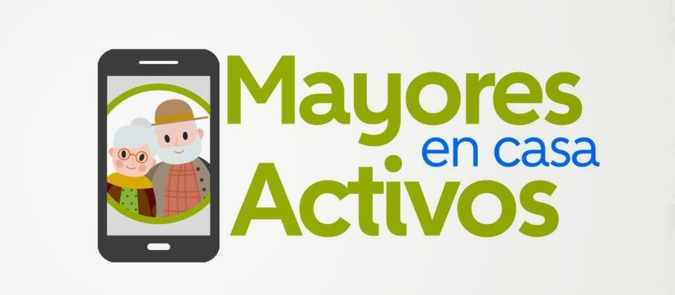 'Mayores en casa activos', una web con recursos de ocio enfocados a la tercera edad
