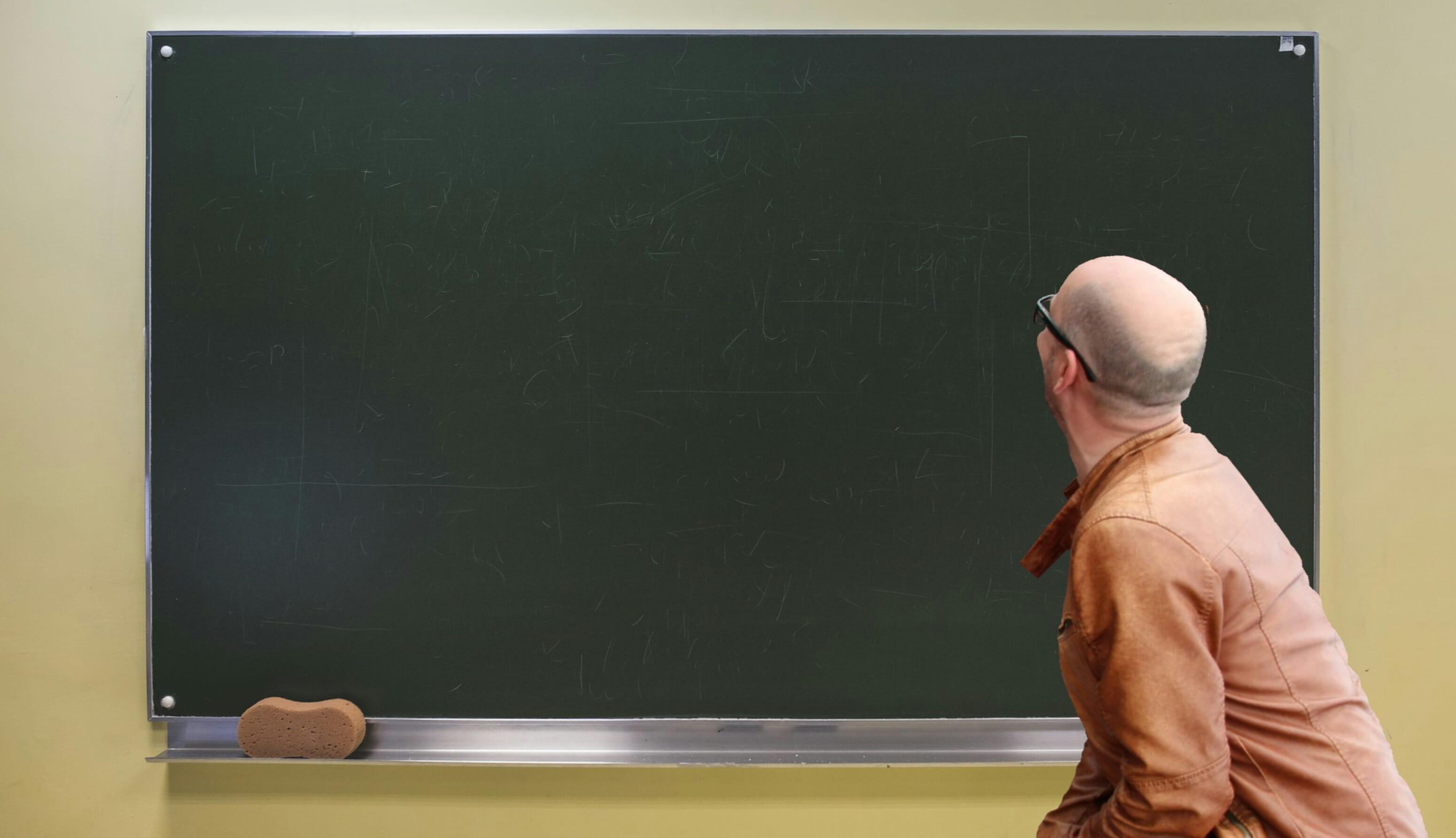 Un profesor de latín de Málaga ve restablecidos sus derechos frente a la delegada de Educación en 2017