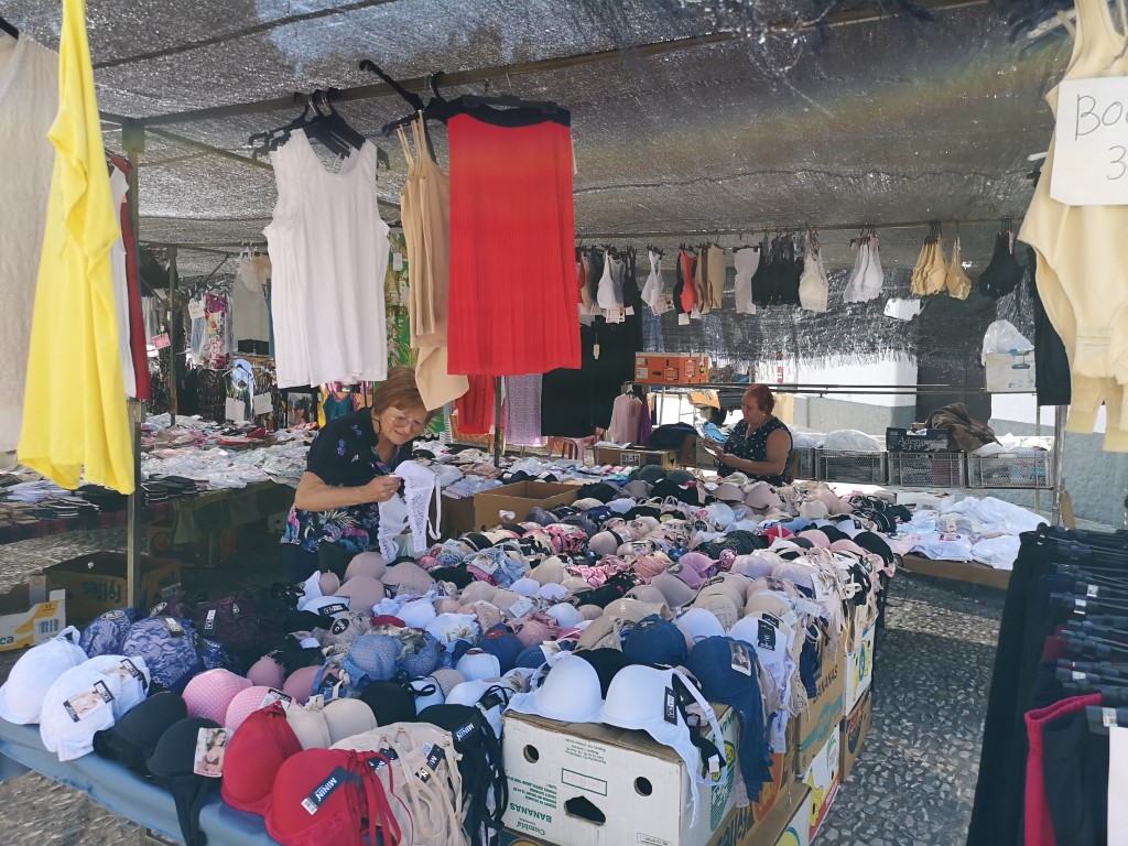 La Unión de Autónomos pide a los ayuntamientos que no excluyan a los comerciantes ambulantes de las ayudas por el Covid-19