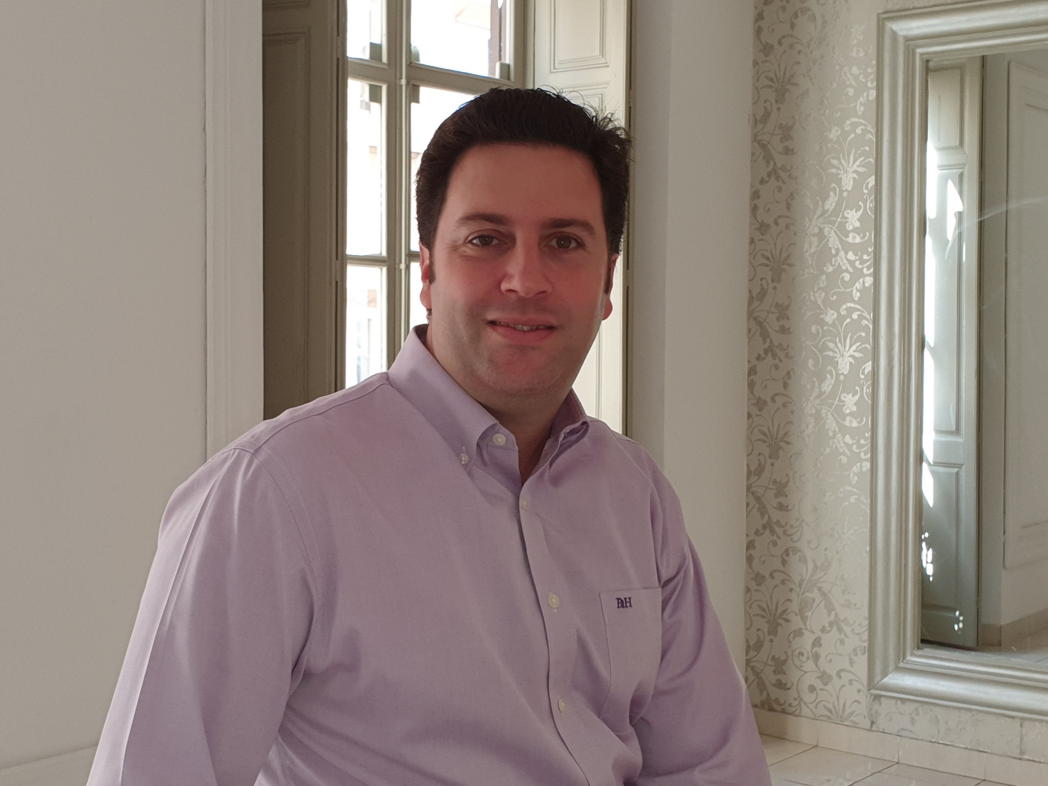 Francisco Basagoiti, concejal de Ciudadanos en Alhaurín de la Torre, y otros afiliados abandonan el partido