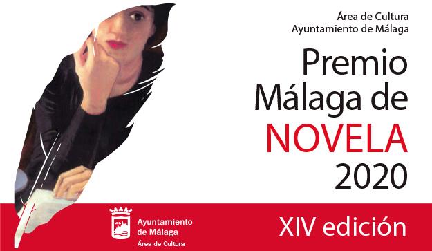 El Ayuntamiento de Málaga, con la colaboración de Galaxia Gutemberg, convoca la XIV edición del Premio Málaga de Novela