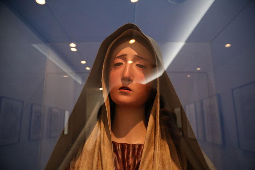 El MUPAM y el Archivo Municipal sacan a la luz el patrimonio documental del Convento del Císter