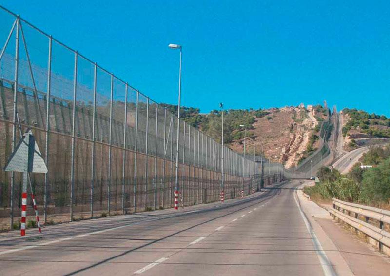 Marruecos, ojo avizor a España