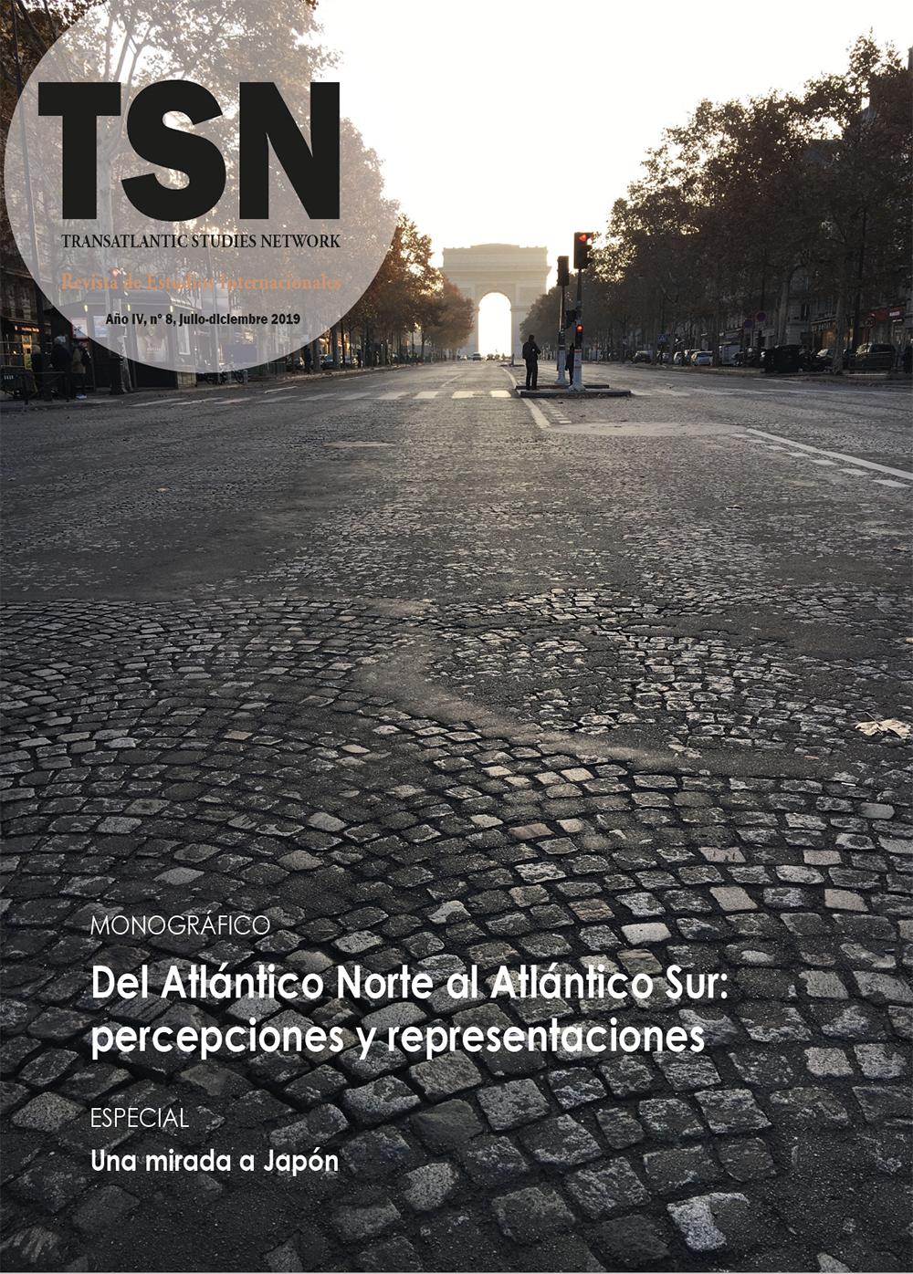 revista TSN