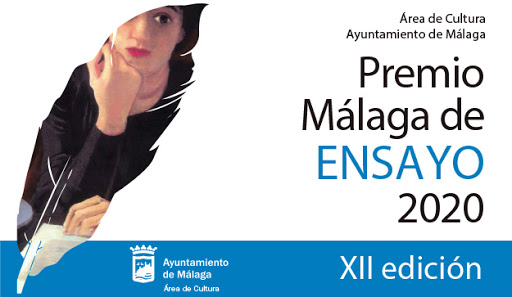 El Ayuntamiento de Málaga convoca la XII edición del Premio Málaga de Ensayo con la colaboración de Páginas de Espuma
