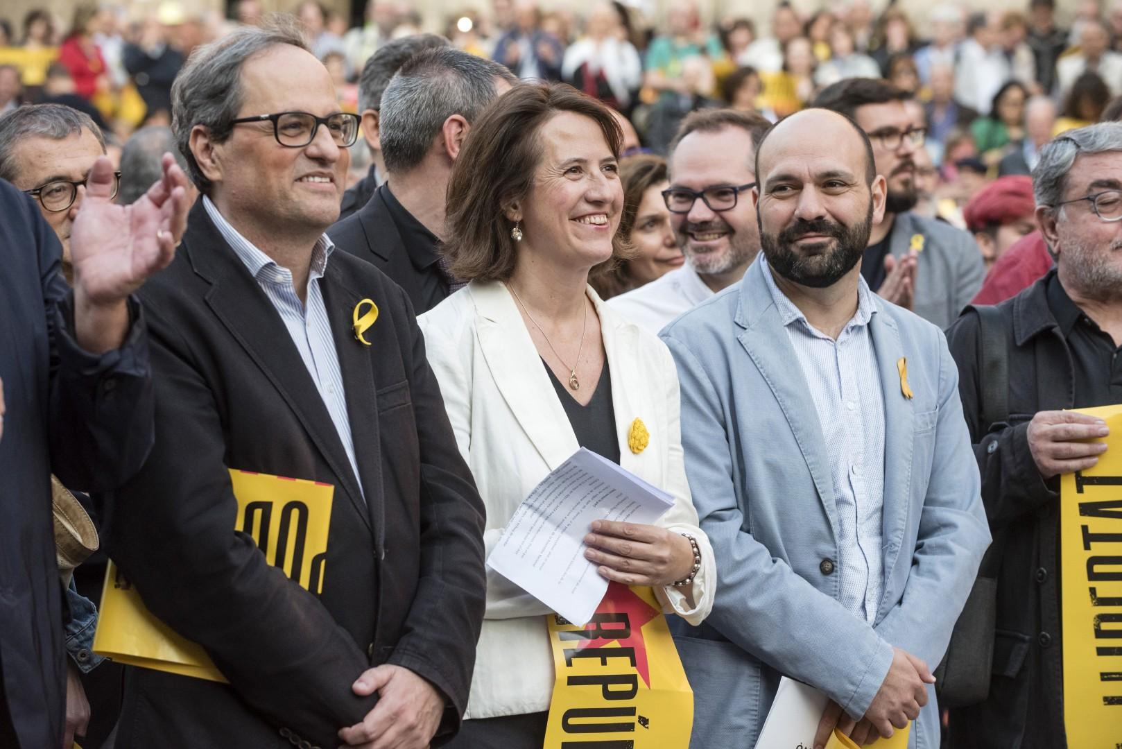 Editorial – Sale barato dar un golpe de Estado en España