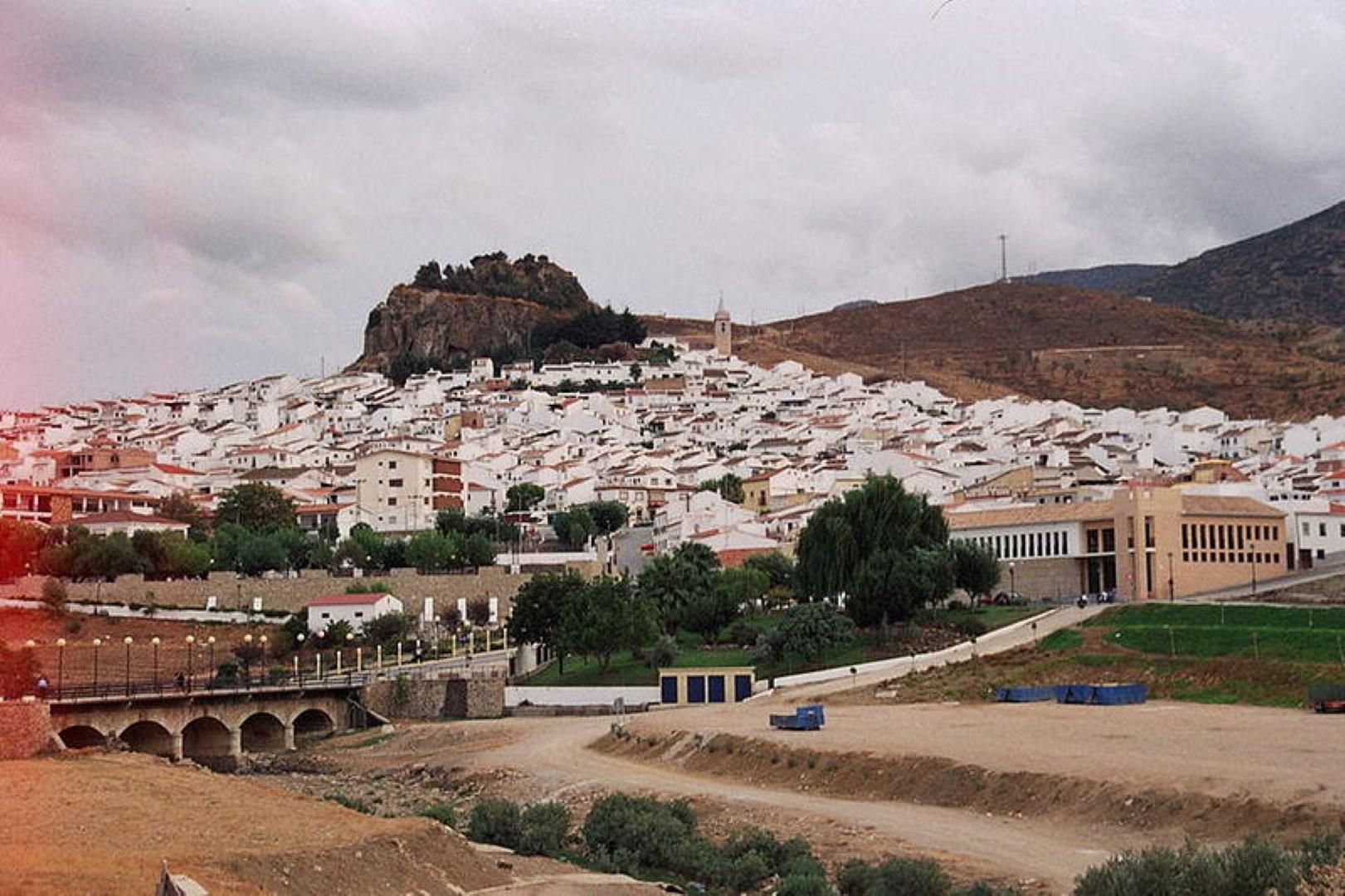 La Junta desbloquea los planes generales de ordenación urbanística de Álora, Ardales y Archidona