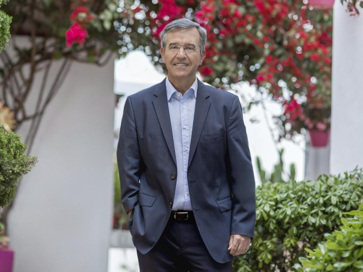 Opinión – La ambición del alcalde de Estepona