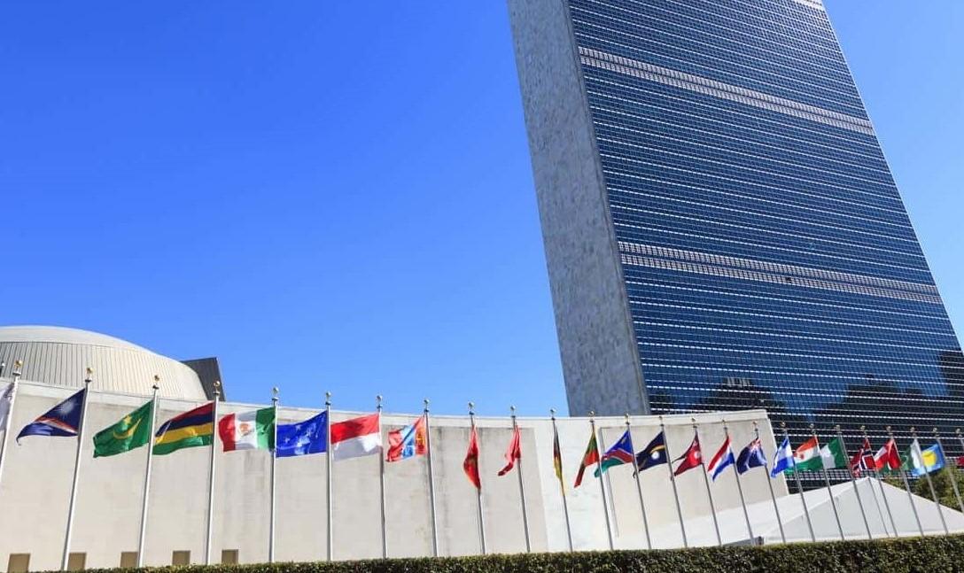 El COVID reduce al mínimo las negociaciones diplomáticas en la ONU