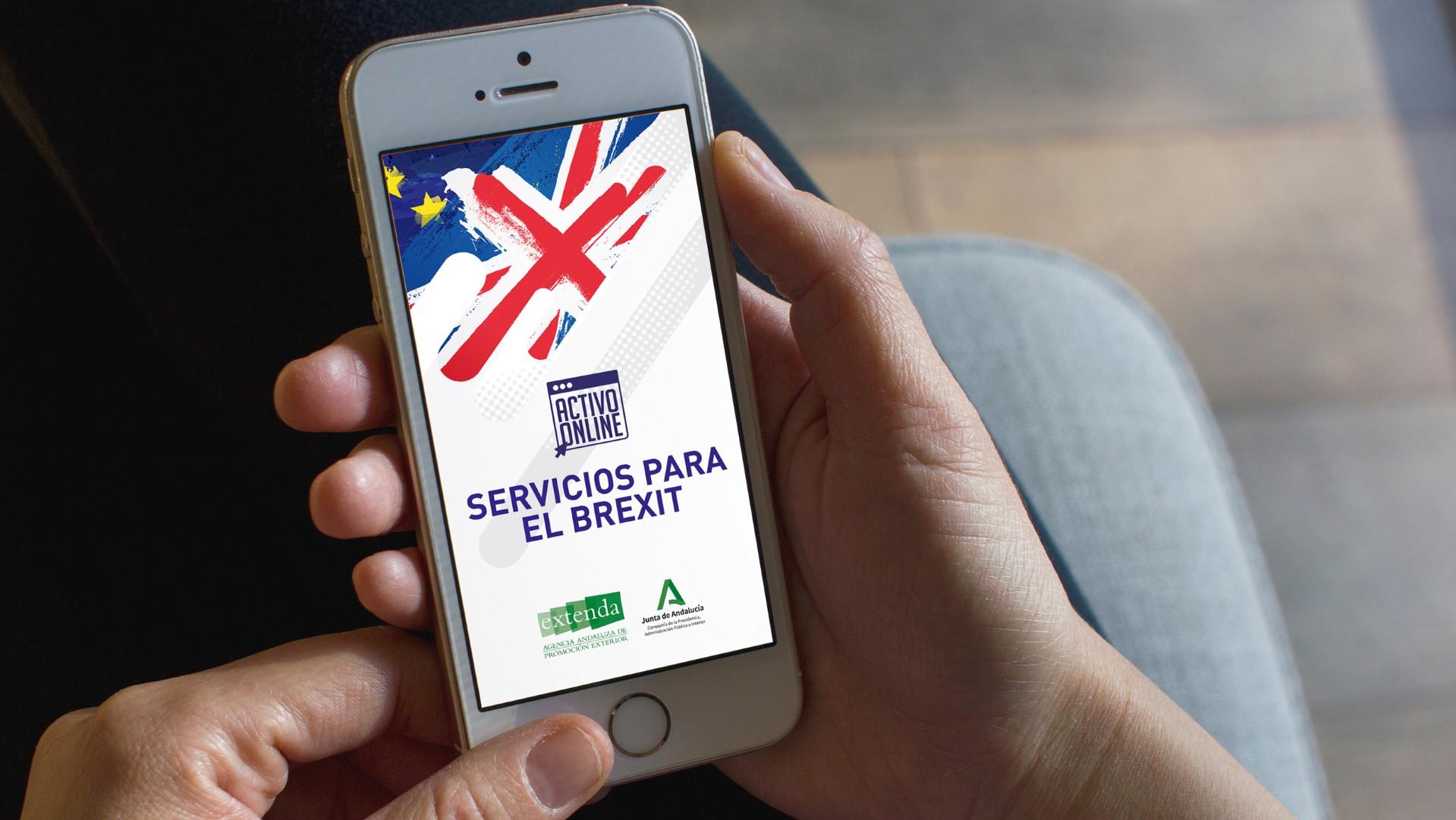 Extenda estrena un nuevo servicio para ayudar a las firmas andaluzas que exportan a Reino Unido a elaborar sus planes de contingencia frente al Brexit