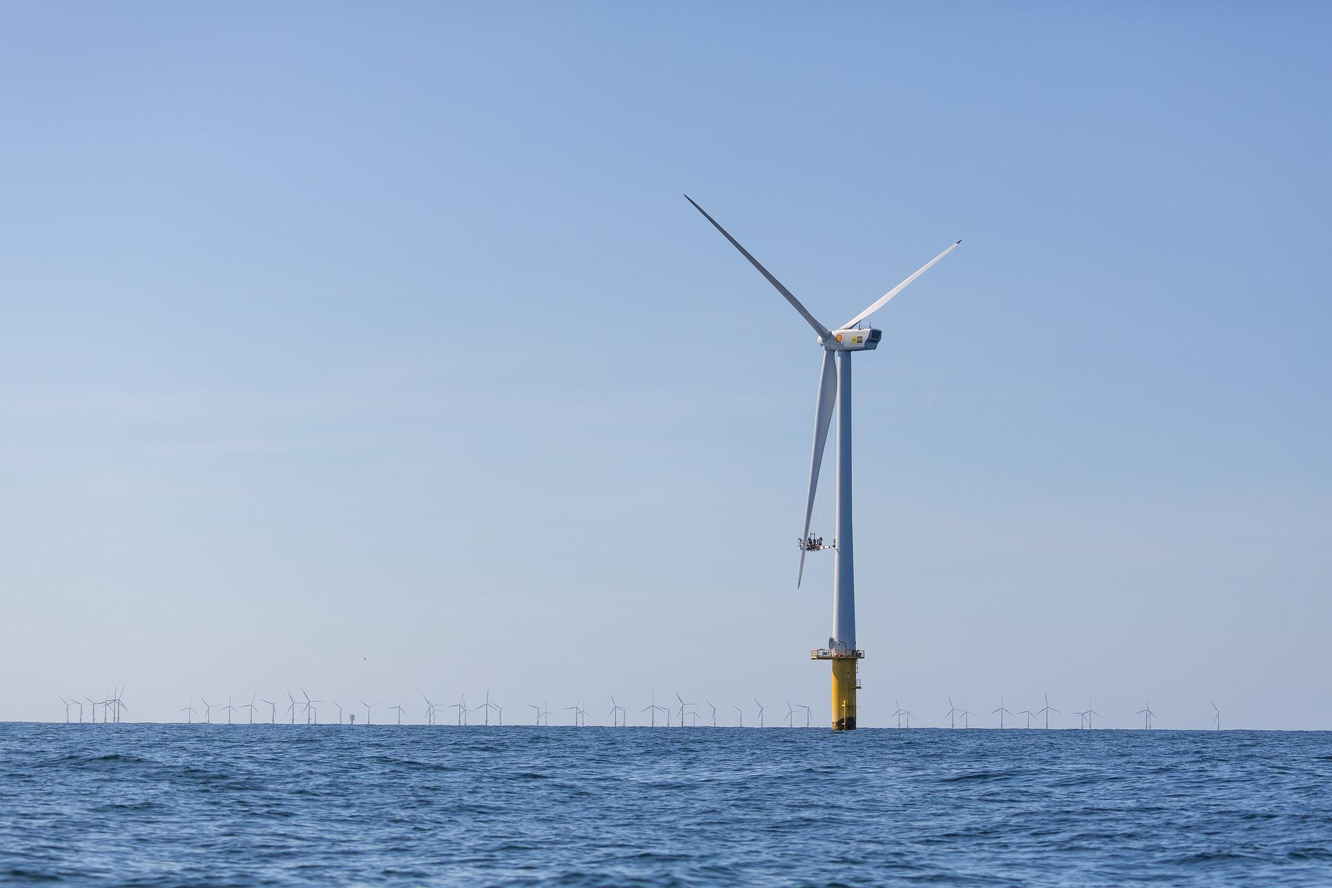 La aceptación ciudadana a la implantación de las energías marinas en la costa andaluza es medio-alta