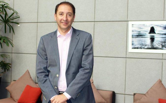 21 por ciento  de IVA en los colegios privados. Francisco Barrionuevo
