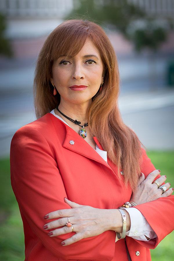 María Dolores López Marfil