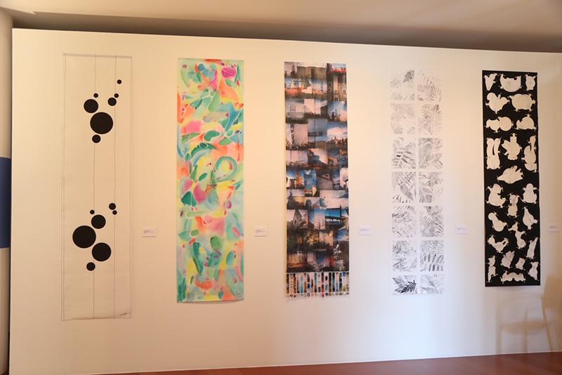 15 años de intercambio artístico de Málaga y Passau en el MUPAM
