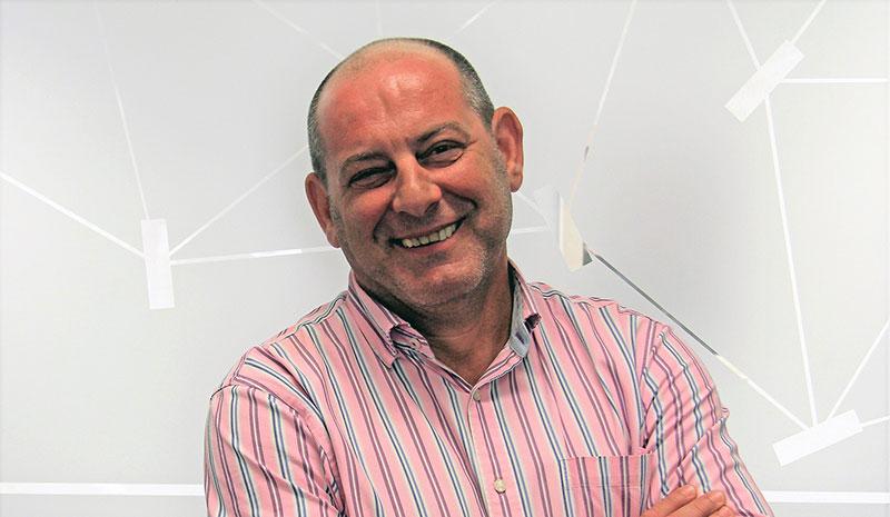 Alfonso Vargas, reelegido presidente de la Asociación de Energías Renovables de Andalucía