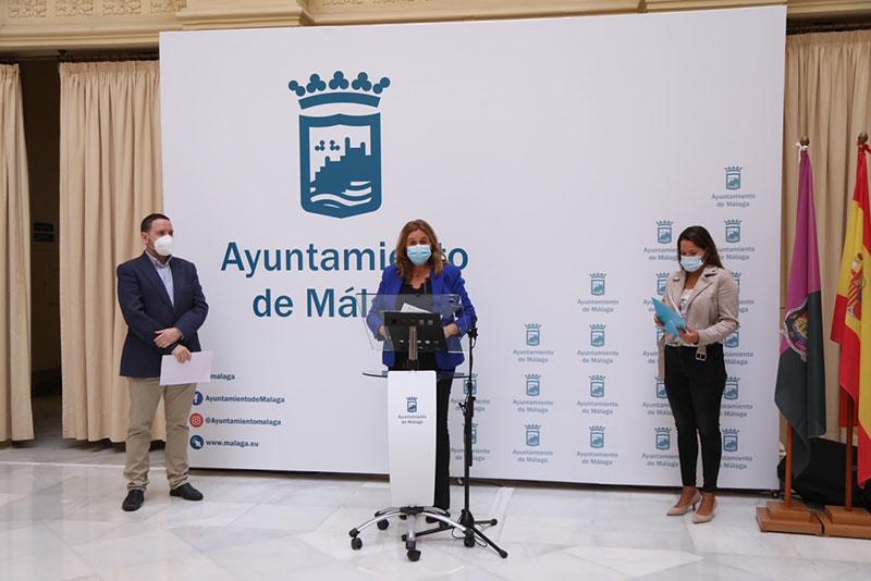 """Promálaga lanza el programa """"Impulso digital"""""""