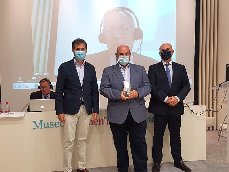 "Startups consiguen financiación privada en el Foro de Inversores ""Keiretsu Forum Andalucía"" celebrado en Málaga."
