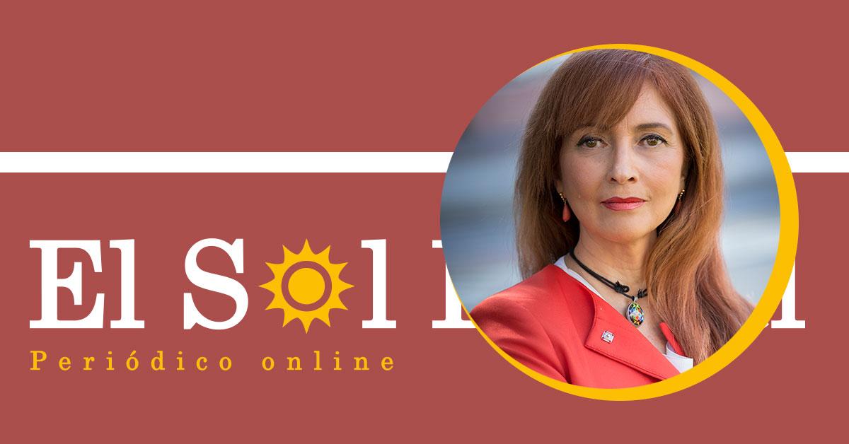 Entrevista con María Dolores López Marfil, candidata a decana del Colegio de Abogados