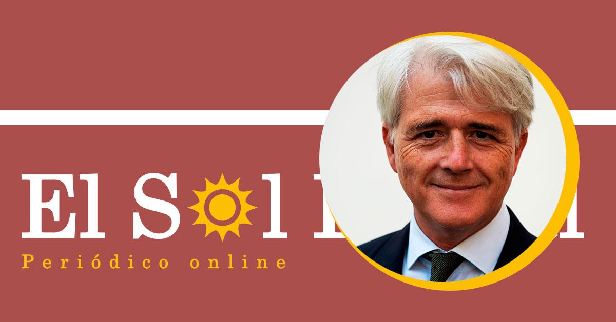 Entrevista con Salvador González Martín, candidato a decano del Colegio de Abogados de Málaga