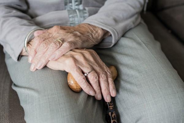 El personal de las residencias de la tercera edad.  José Luis Márquez Japón. Técnico Prevención de Riesgos Laborales. ANP Servicio de prevención ajeno
