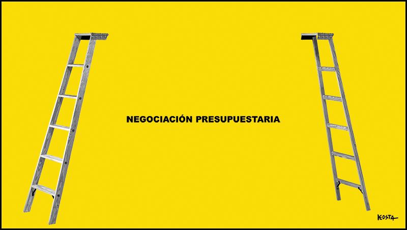 Editorial – Unos Presupuestos Generales del Estado para mayor gloria y poder de Pedro Sánchez