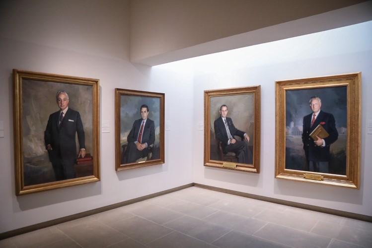 El Museo Revello de Toro presenta una exposición sobre la transición política española