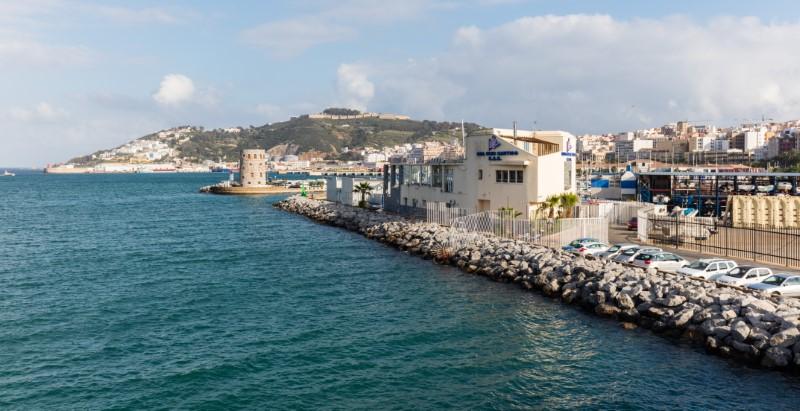 La pandemia y la Sanidad en Ceuta. José María Campos. Fundación Interservicios Ceuta
