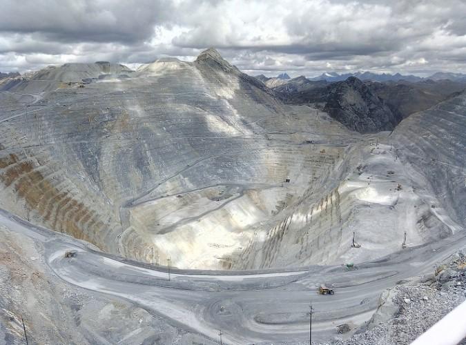 La mayor compañía minera del mundo premia la tecnología de la malagueña Torsa en salud y seguridad laboral