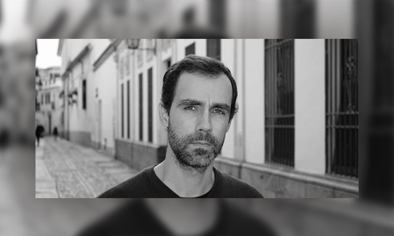 Alberto de la Rocha gana el XIV Premio Málaga de Novela con 'Los años radicales'