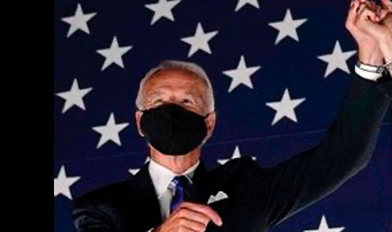 Biden sería un desastre para los no nacidos ante la ONU. By Austin Ruse (C-Fam)