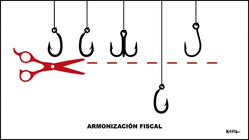 fiscalidad