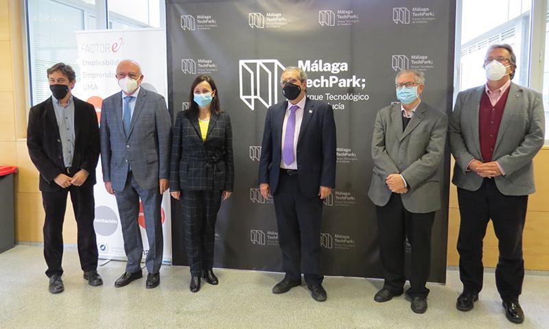 El Parque Tecnológico de Andalucía, la Universidad de Málaga y el Hospital Regional de Málaga ponen en marcha el Foro 'Salud Digital'