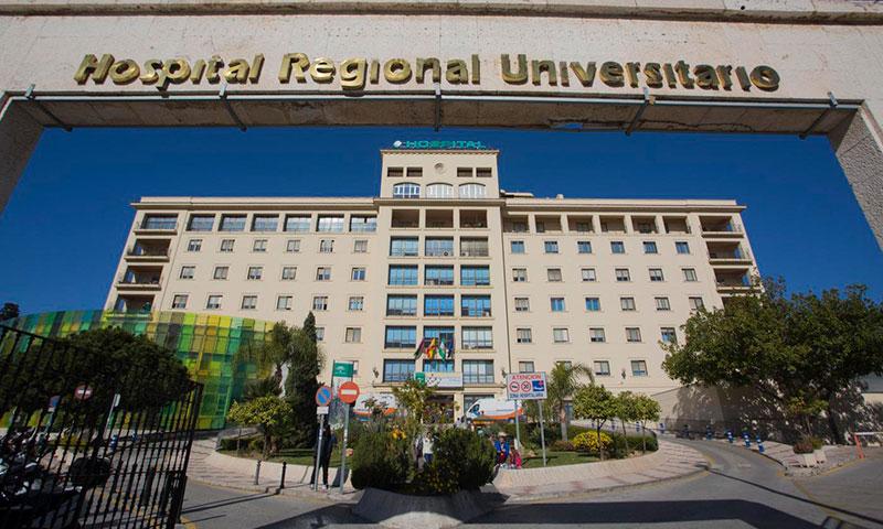 CSIF alerta de la sobrecarga laboral y los descubiertos en la plantilla de enfermería de las urgencias del Hospital Regional