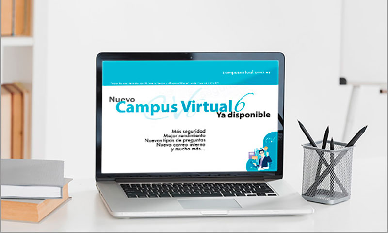 El Campus Virtual de la UMA se renueva