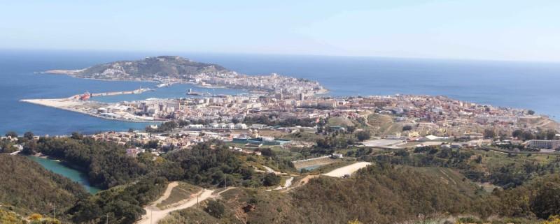 Preocupación por Ceuta y Melilla