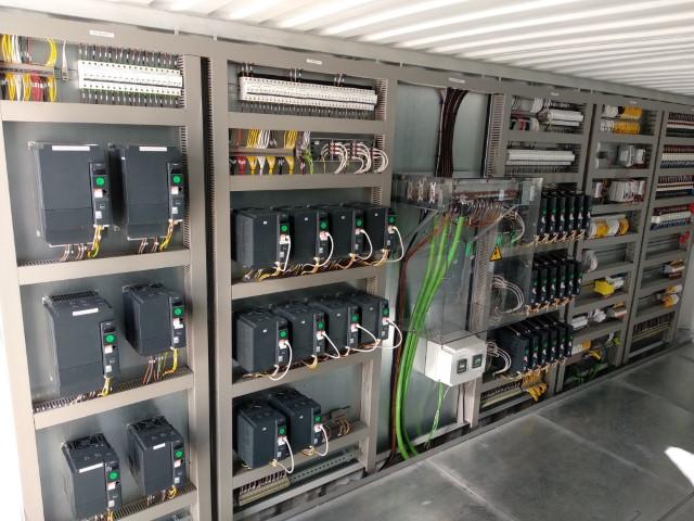 La empresa malagueña ON OFF ENGINEERING desarrolla tecnología pionera aplicada a la minería.