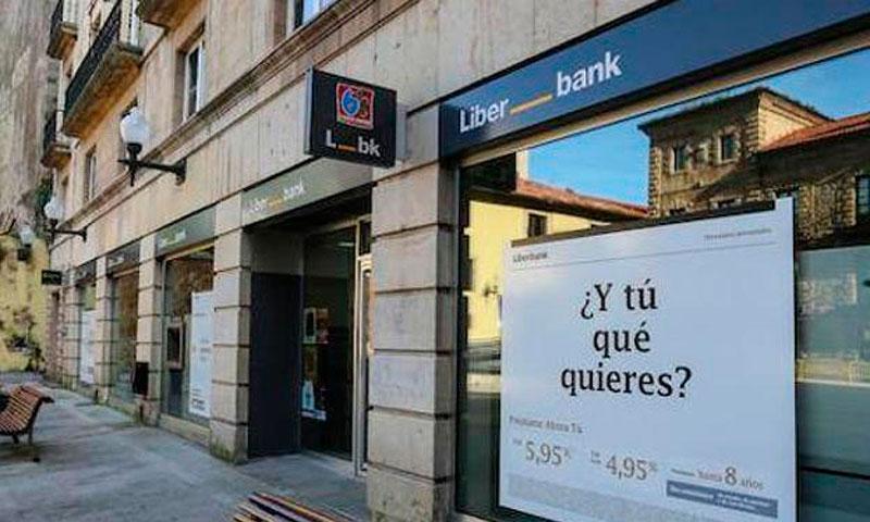Unicaja Banco y Liberbank deciden fusionarse y crean el quinto banco español
