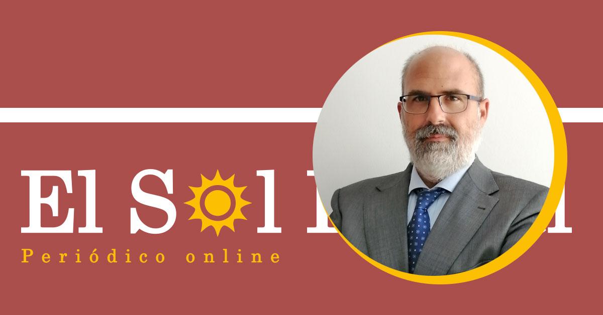 Entrevista con Gonzalo Cadenas, Distric Manager de ADECCO