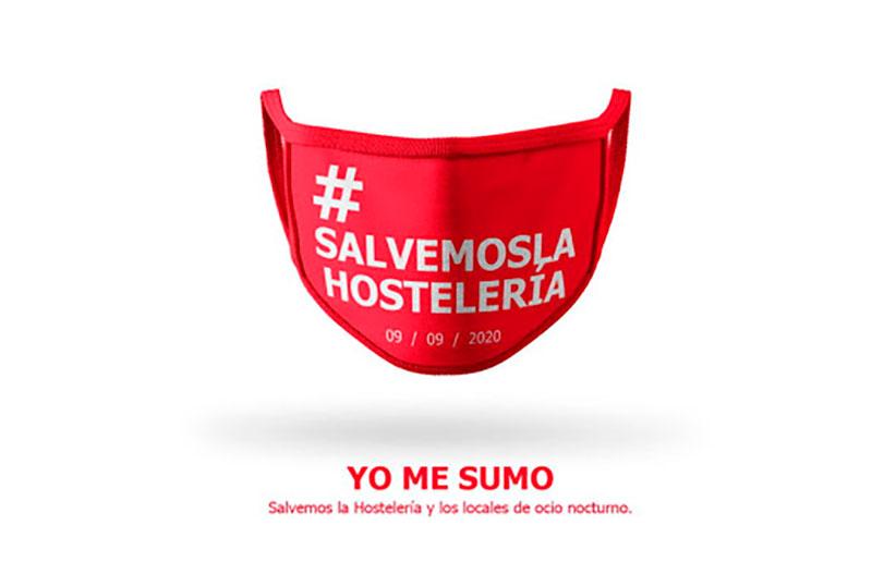 """Los hosteleros consideran que el plan aprobado por el gobierno """"es insuficiente y queda muy lejos de las ayudas directas de otros países europeos"""""""
