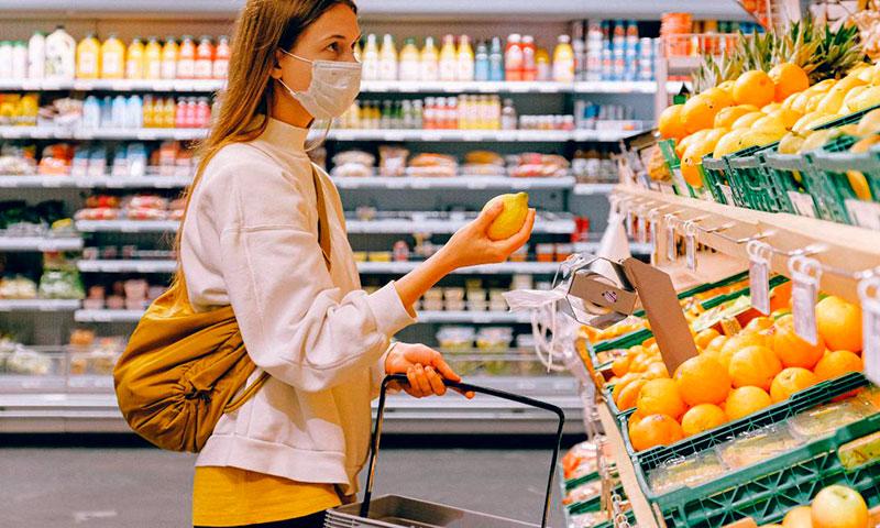 La prevención del Covid-19 en los comercios de alimentación. María José Ruiz. Técnico Grupo ANP